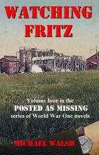 Watching Fritz by ZonderZorg