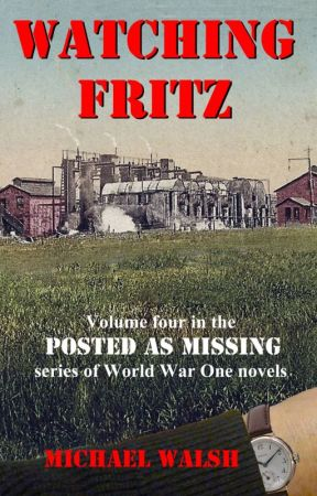 Watching Fritz by ZonderZorg