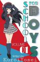 School For Boys [Volume 1] by KuroiYosei
