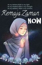 Remaja Jaman Now  by EllaFtml