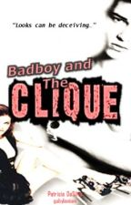Bad boy and The Clique by gabylonium