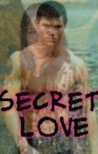 Secret Love (Taylor Lautner) by Diggs123