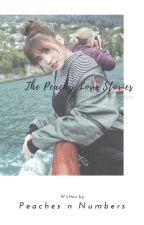 The Peachy Love Stories by tenpeaches
