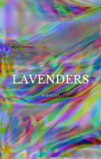 l a v e n d e r s by nabaeha