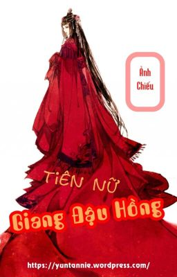 Tiên Nữ Giang Đậu Hồng