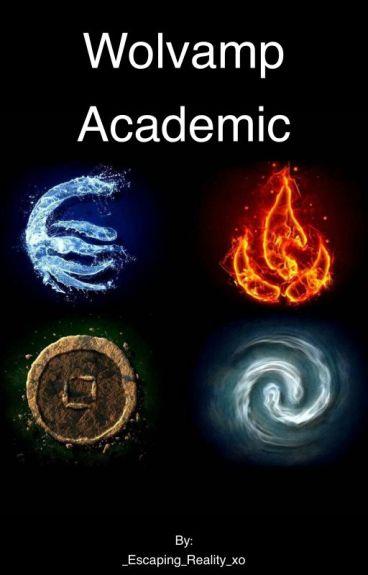 Wolvamp academic