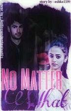 Swasan : no matter what by ashka1599