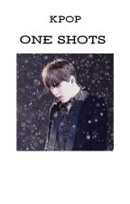 Kpop One Shots.  by IaniiMedina