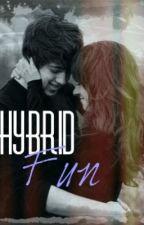 Hybrid Fun (Re-Writing) by elisabethtreize