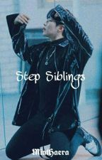 Step Siblings || Seventeen X Hara || [COMPLETED] by minthaera