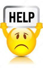 Segítek!! by Majaanemeth