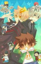 Welcome to the Past!!Vongola Decimo! by HanaOtaku