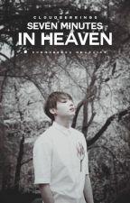 Seven Minutes in Heaven | j.jk by cloudberrings