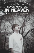 Seven Minutes In Heaven | j.jk by cloudberrings