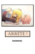 Arrête ! by Mai-minami