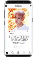 ➵ Forgotten password.  [Namjin ⚣]  by Mdm_Min