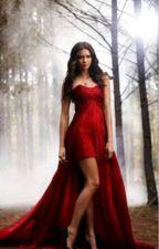 A Prometida Dos Vampiros by Bianca_Gilbert