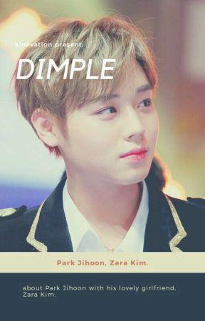 dimple ; +jihoon, p. by kinovation