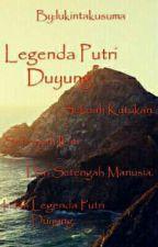 Legenda Putri Duyung. by LukintaSrikaton