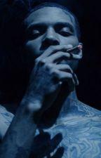 Code Blue by Xachty