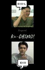Ka-CHING! by Haajnaal