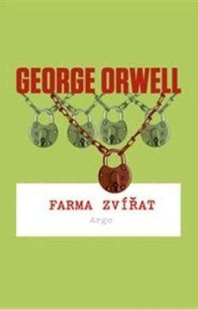 George Orwell - Farma zvířat by DanielMuller98
