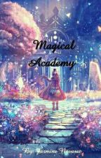 Magical Academy by HUMSS8
