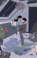 [Phần 2] [Shortfic] [GTAE] Anh kiệt sức rồi... || Crystal by CrystalHwang