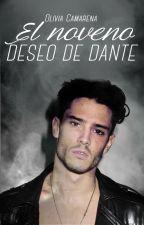 El noveno deseo de Dante by OMCamarena