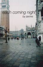 each coming night ✖ calum hood/5sos by Zanine