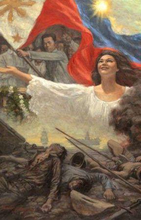 Philippine History - The Tagalo, Negros and Zamboanga Cantonal