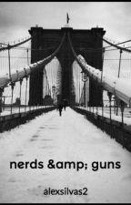 nerds & guns by alexsilvas2