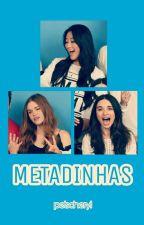 metadinhas by petscheryl