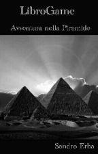 LibroGame - Avventura nella piramide - by ErbaSandro