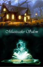 Miasteczko Salem by paulinagrzelak01