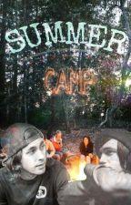 Summer Camp |Kellic| by xTimeTravelx