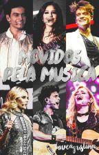 Movidos pela música | elenco de soy luna by loveaguslina