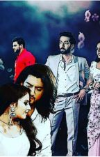 LOVE OF MY LIFE......SHIVIKA [ON HOLD] by Arwa78659