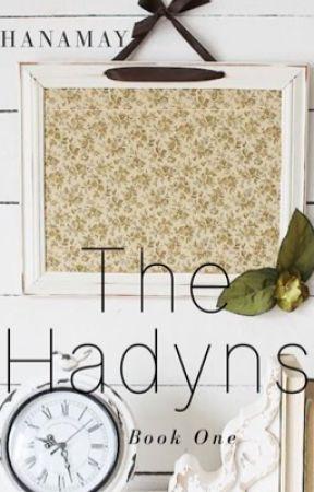 The Hadyns by HanaMay