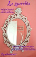 Lo specchio by artemide0411