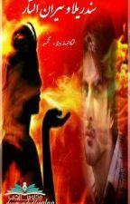 سندريلا ونيران الحب  by ManarRefaat640