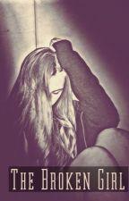 The Broken Girl by mia_OC