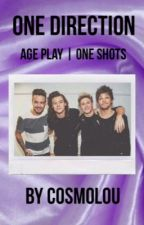One Direction | Age Play | One Shots by cosmolou