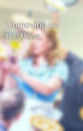 Unmoving on the floor by jibber098