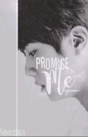 promise me~ by xjxnx-