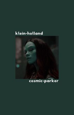 KLEIN-HOLLAND   GIF SERIES [EDITING] by -marveloverdc