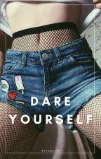 Dare yourself - Duki   by LaDeDuki