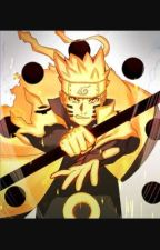 Naruto - In the time(Terminada) by Javi19919