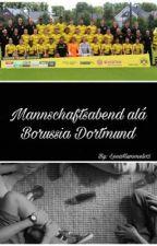 Mannschaftsabend alá Borussia Dortmund by LenaHummels15