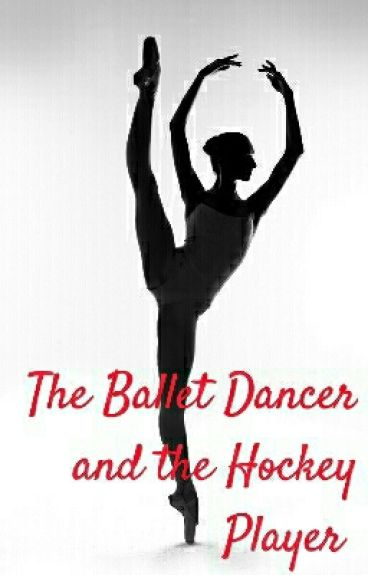 The Ballet Dancer And The Hokey Player
